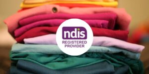 NDIS Cleaning Image